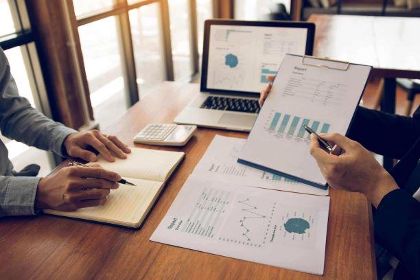 Tenha um bom planejamento financeiro para correr riscos calculados