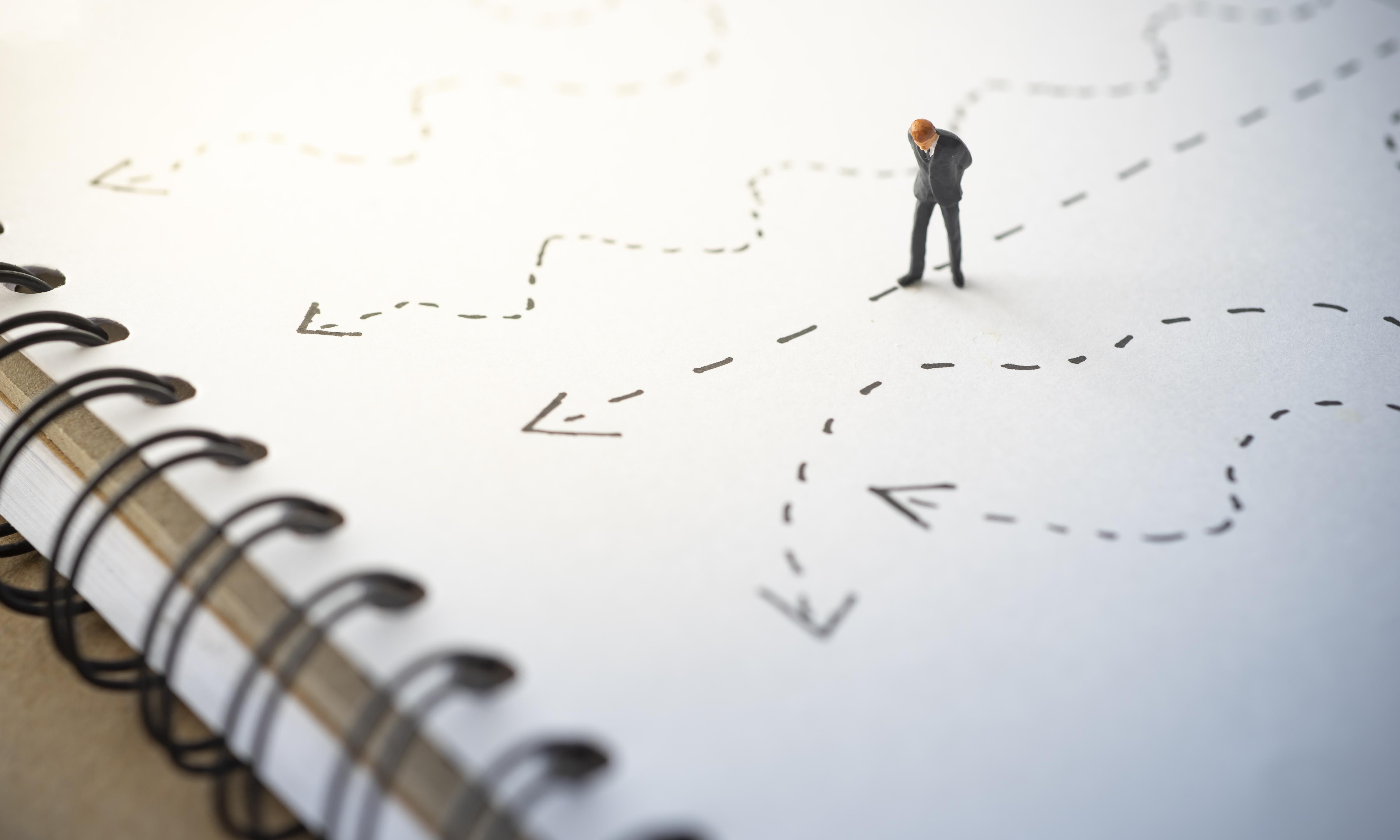 ao tirar férias o empreendedor toma melhores decisões