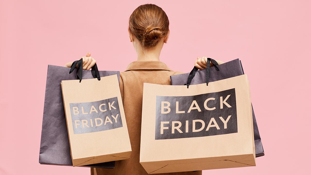 Esperando a Black Friday para comprar? Compras. Descontos.