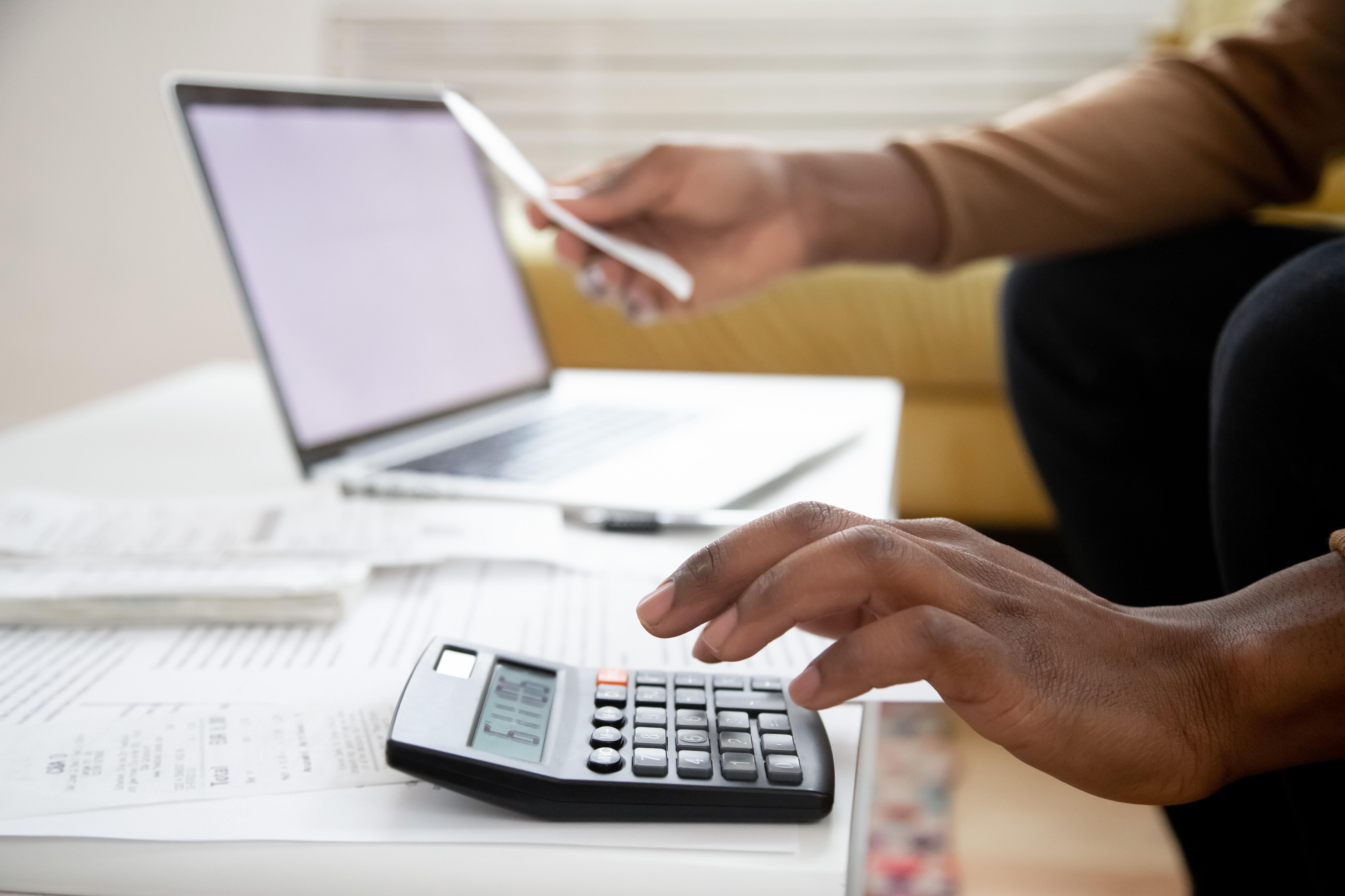 não confunda despesas da empresa familiar com despesas pessoais