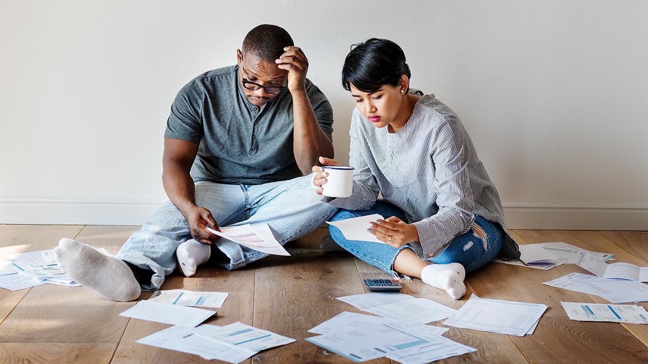 como saber se estou endividado com dicas para sair das dívidas