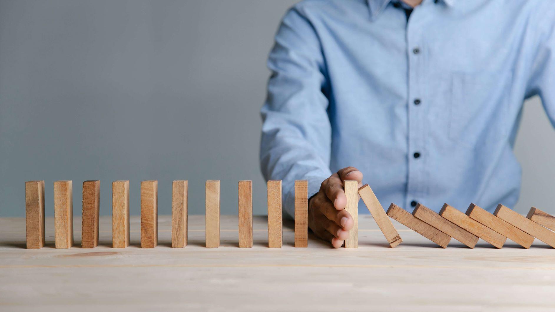 Correr riscos calculados comportamento empreendedor