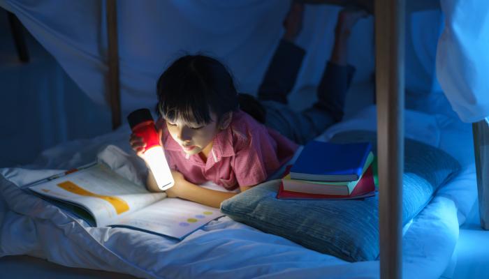 como ensinar os filhos a economizar energia